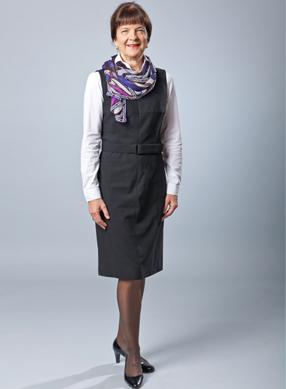 Irene Kaufmann Brändli