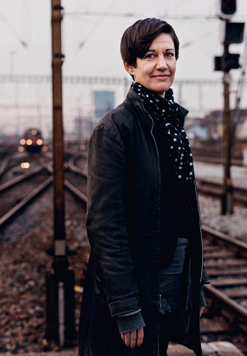 Daria Martinoni