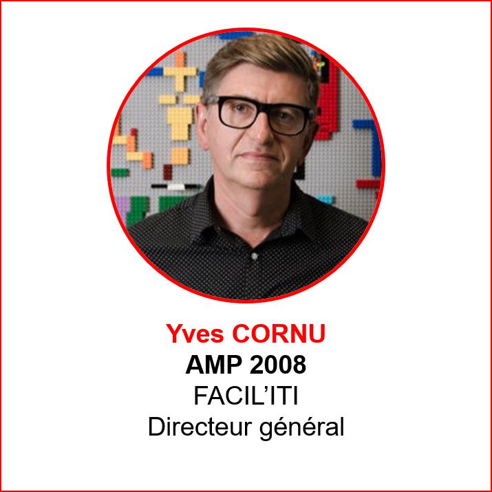 Yves Cornu - alumni makers awards 2019 - emlyon forever