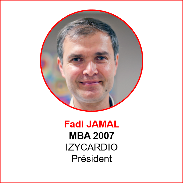 Fadi JAMAL - alumni makers awards 2019 - emlyon forever