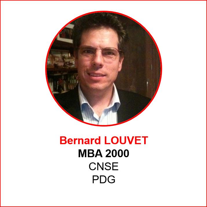 Bernard Louvet - alumni makers awards 2019 - emlyon forever