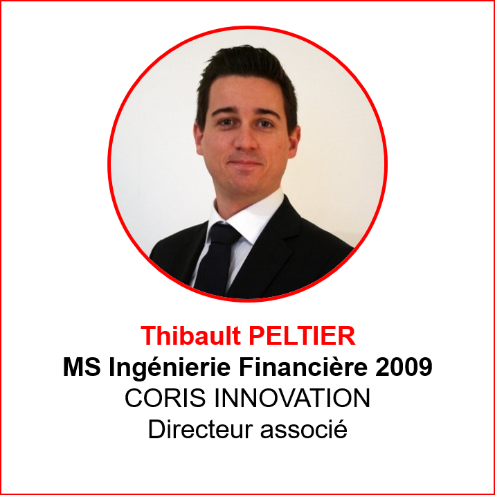 Thibault Peltier - alumni makers awards 2019 - emlyon forever