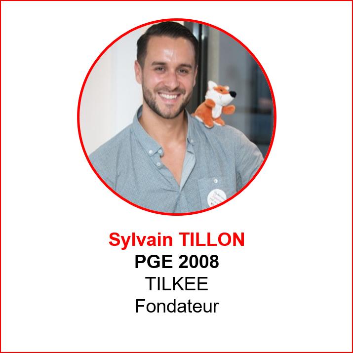 Sylvain Tillon - alumni makers awards 2019 - emlyon forever