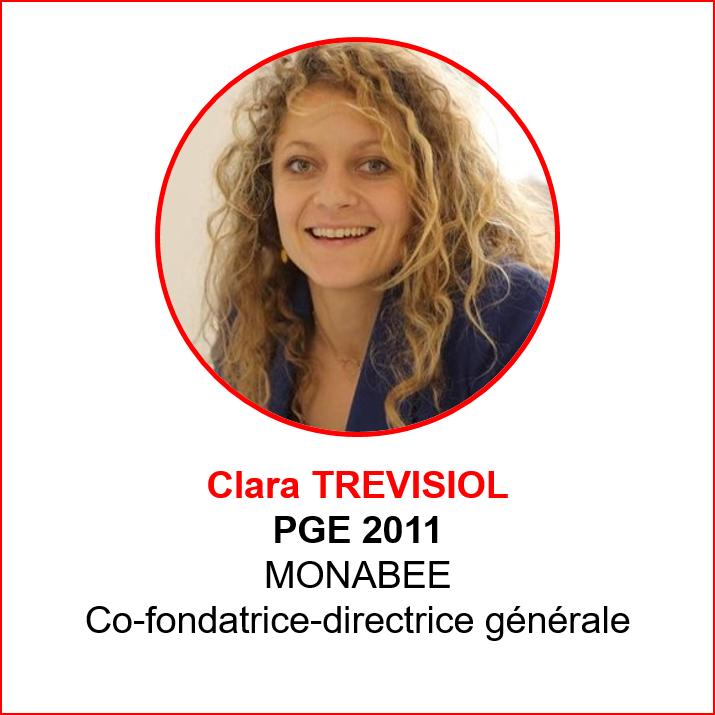 Clara Trevisol - - alumni makers awards 2019 - emlyon forever