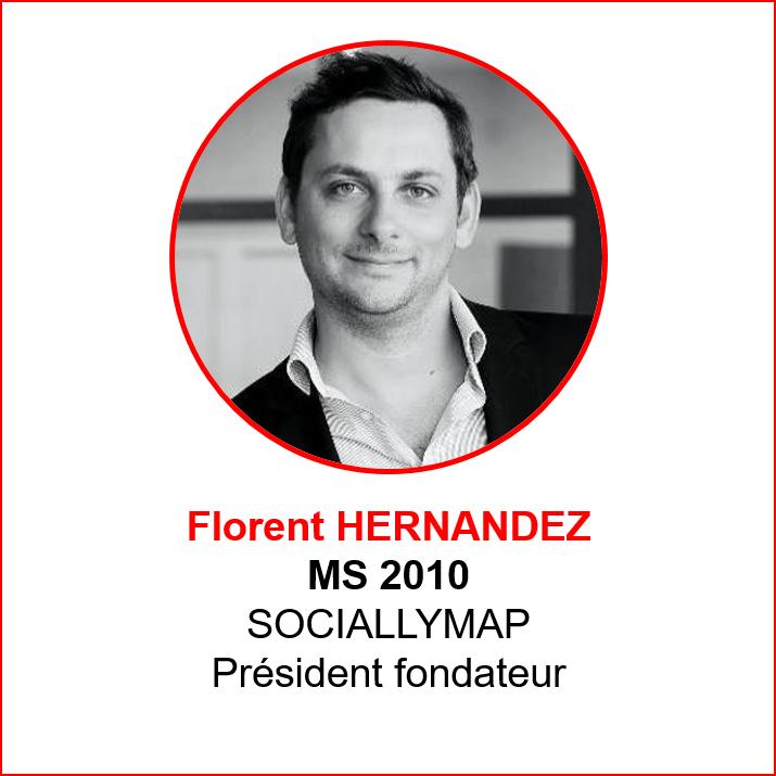 Florent Hernandez - alumni makers awards 2019 - emlyon forever