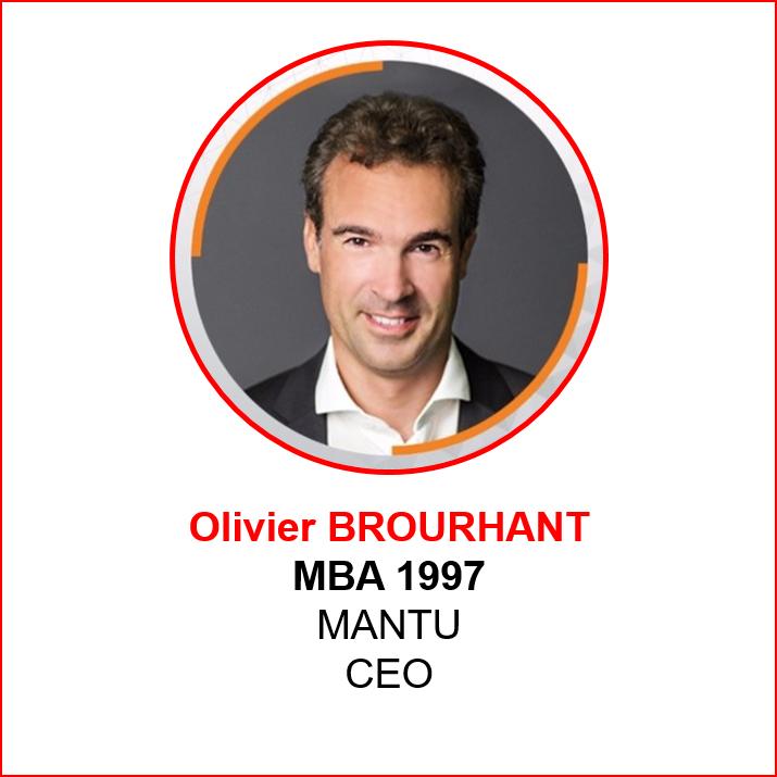 Olivier Brourhant - alumni makers awards 2019 - emlyon forever