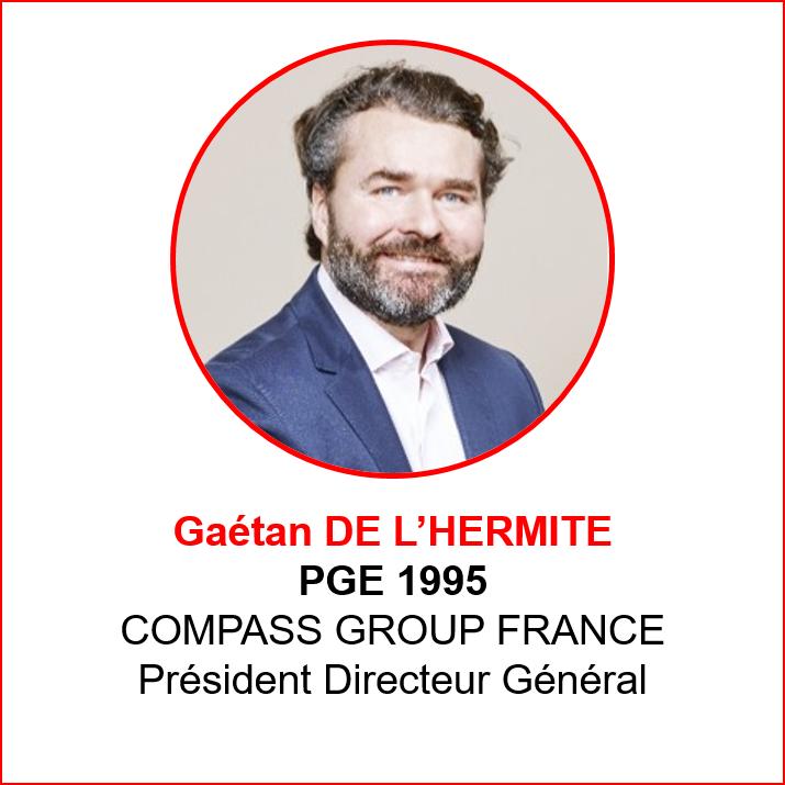 Gaetan de l'Hermitte - alumni makers awards 2019 - emlyon forever