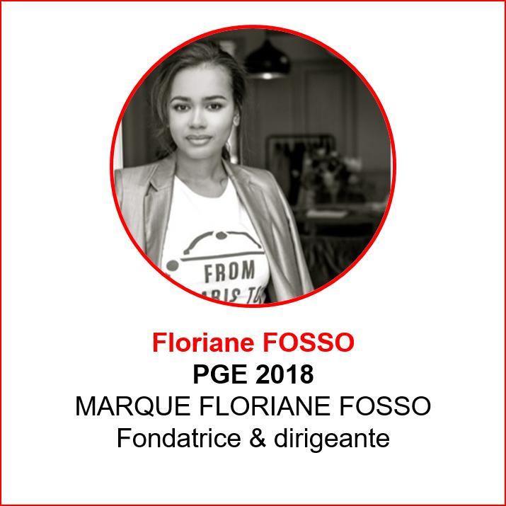 Floriane Fosso - alumni makers awards 2019 - emlyon forever