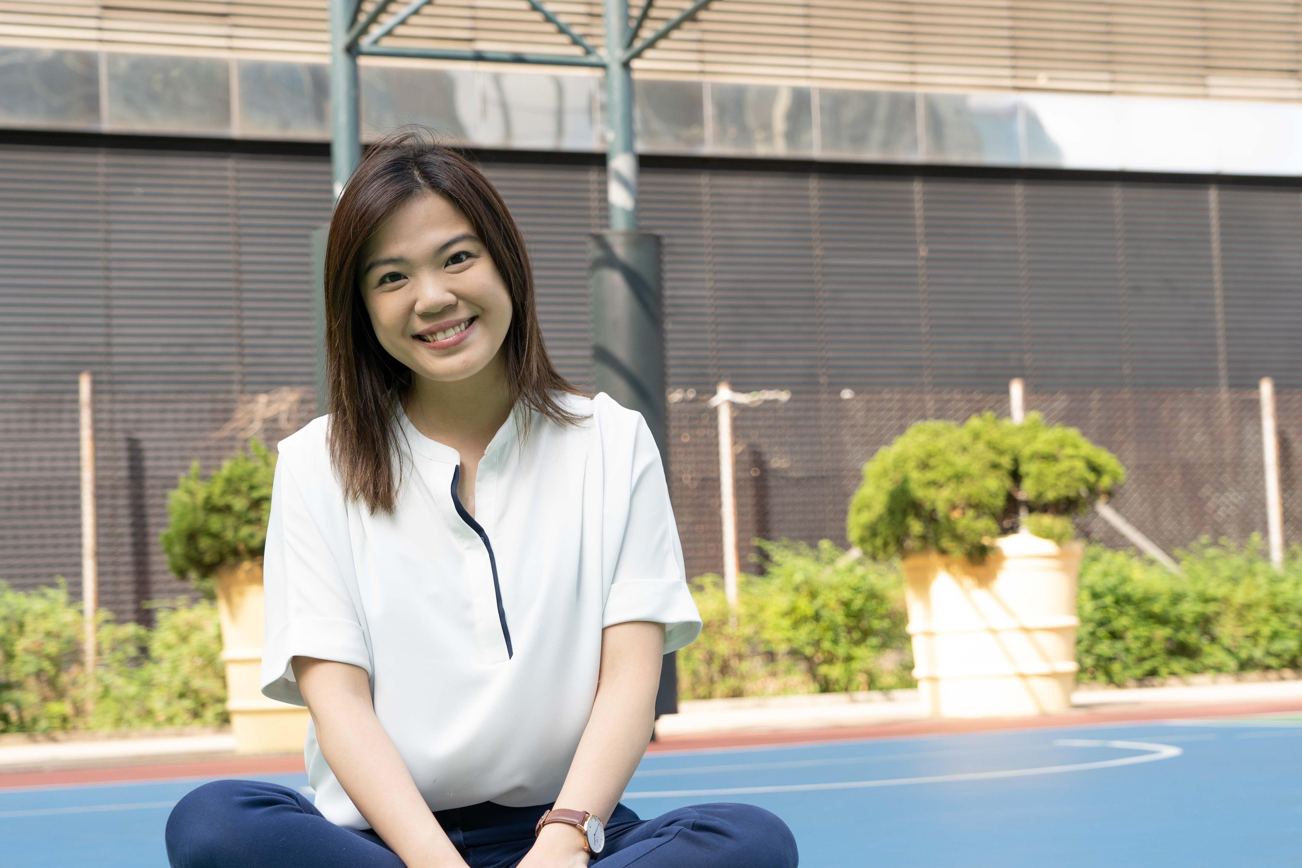 Judy Kong