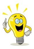 """Résultat de recherche d'images pour """"ampoule illustration"""""""