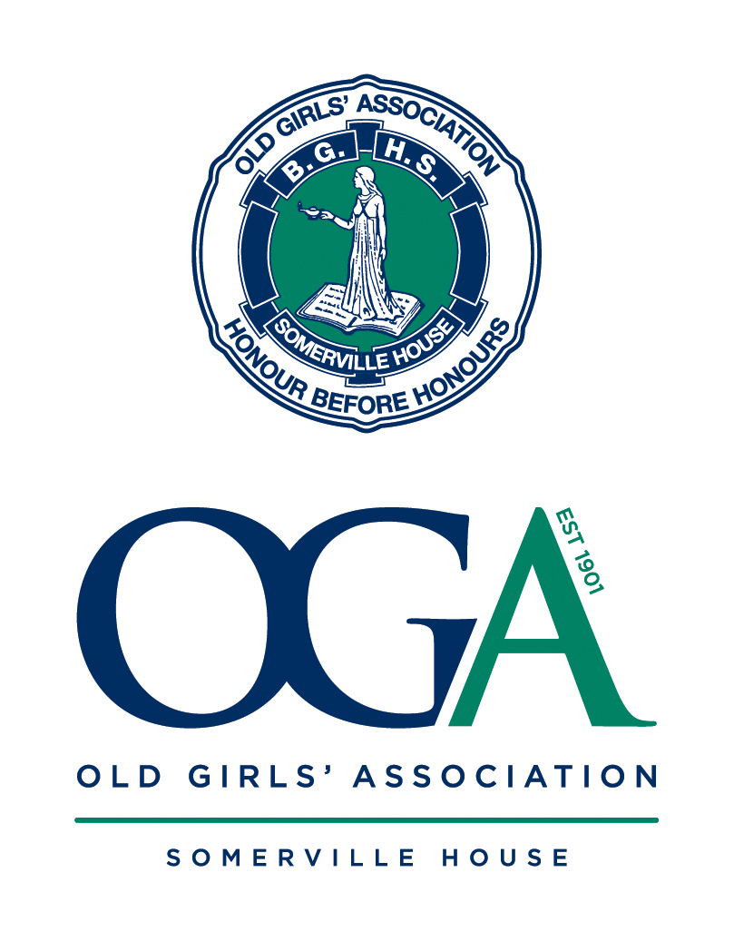 Somerville House OGA logo