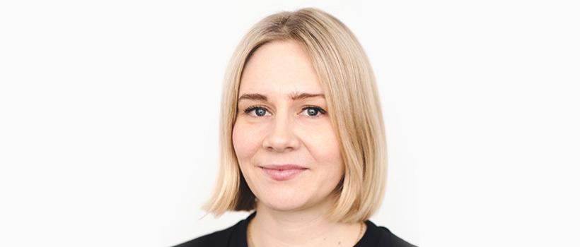 Heidi Hyytiainen