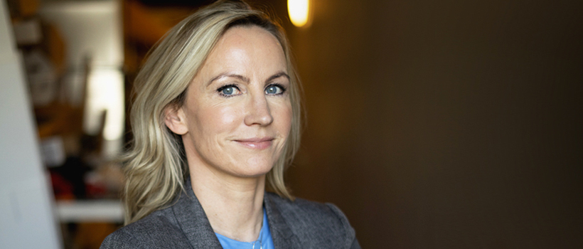Kristin Eva Olafsdottir