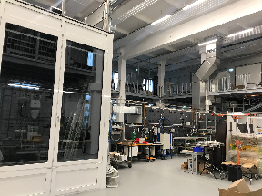Rundgang Uni Münster