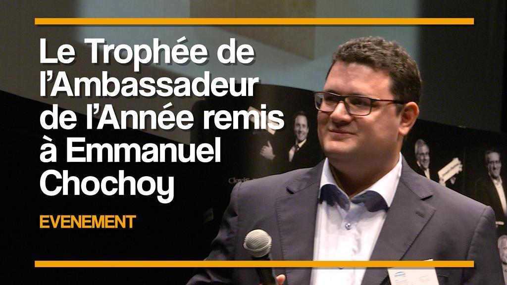 EMMANUEL CHOCHOY