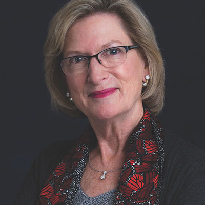 Maggie Wilderotter