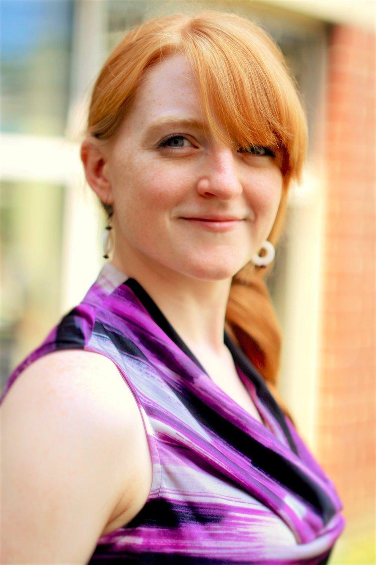 Erin Reagan