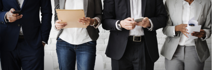 Project managers need a new approach to recruiting top teams