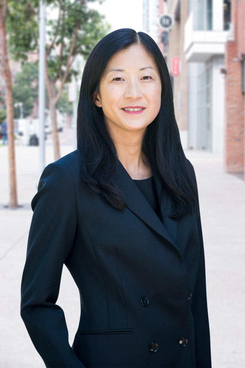 Dr Sharon Chan