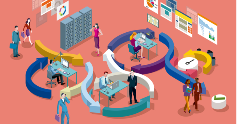 Procuring for agile projects