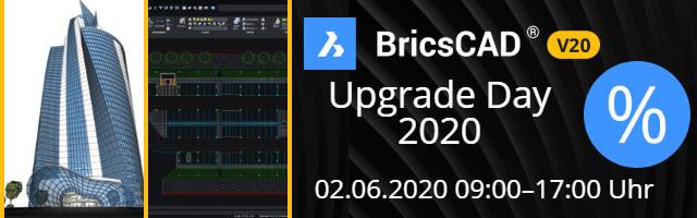 upgrade day