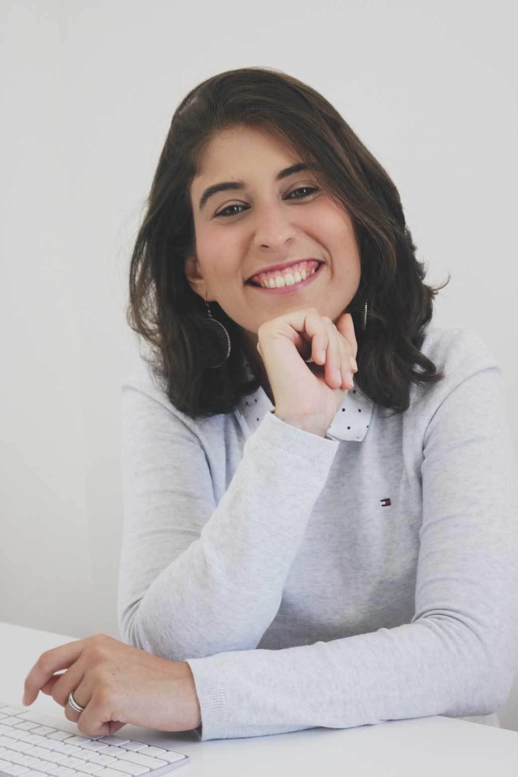 Fernanda da Silva Carvalho profile
