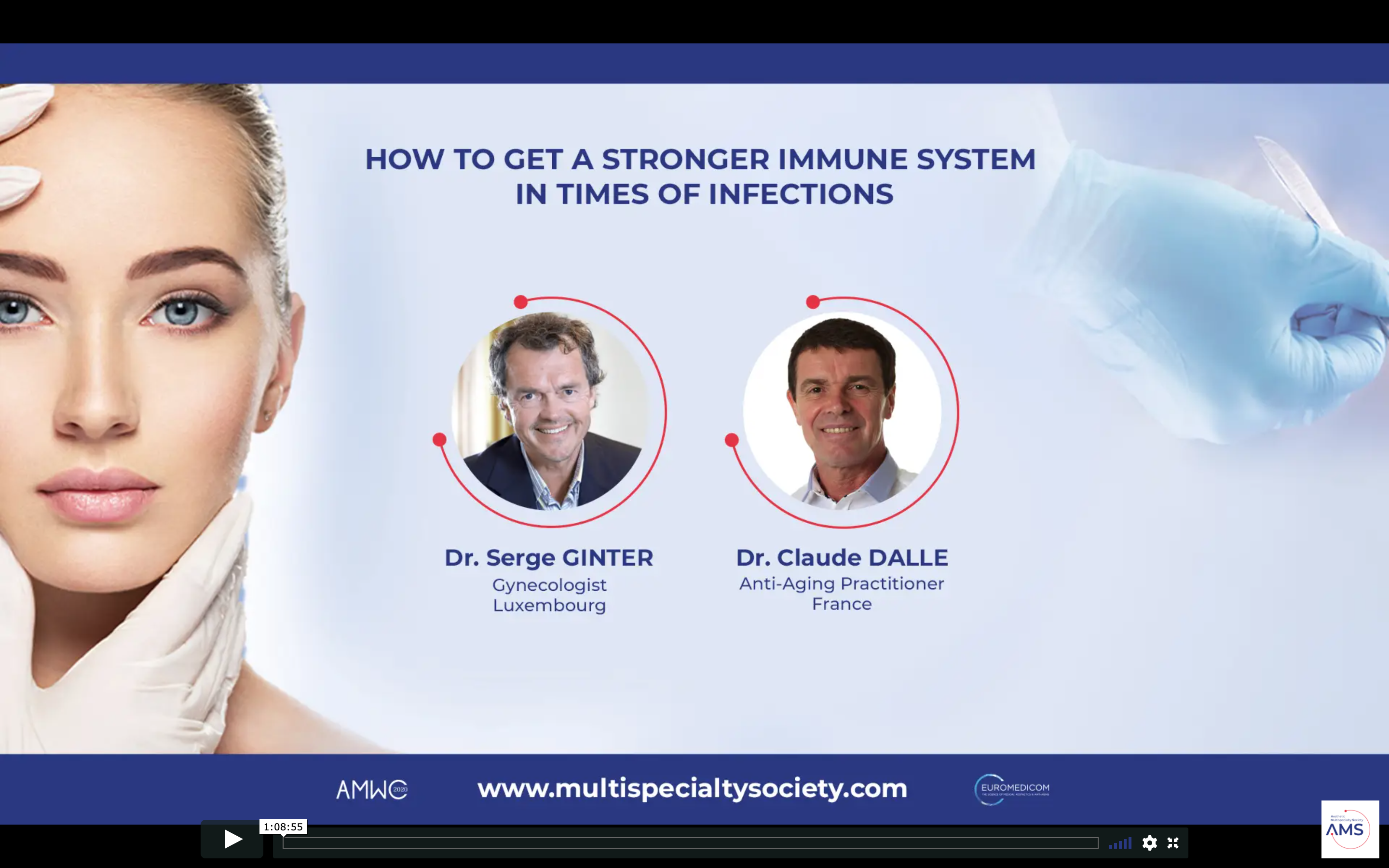How To Get a Stronger Immune System in Times of Infections
