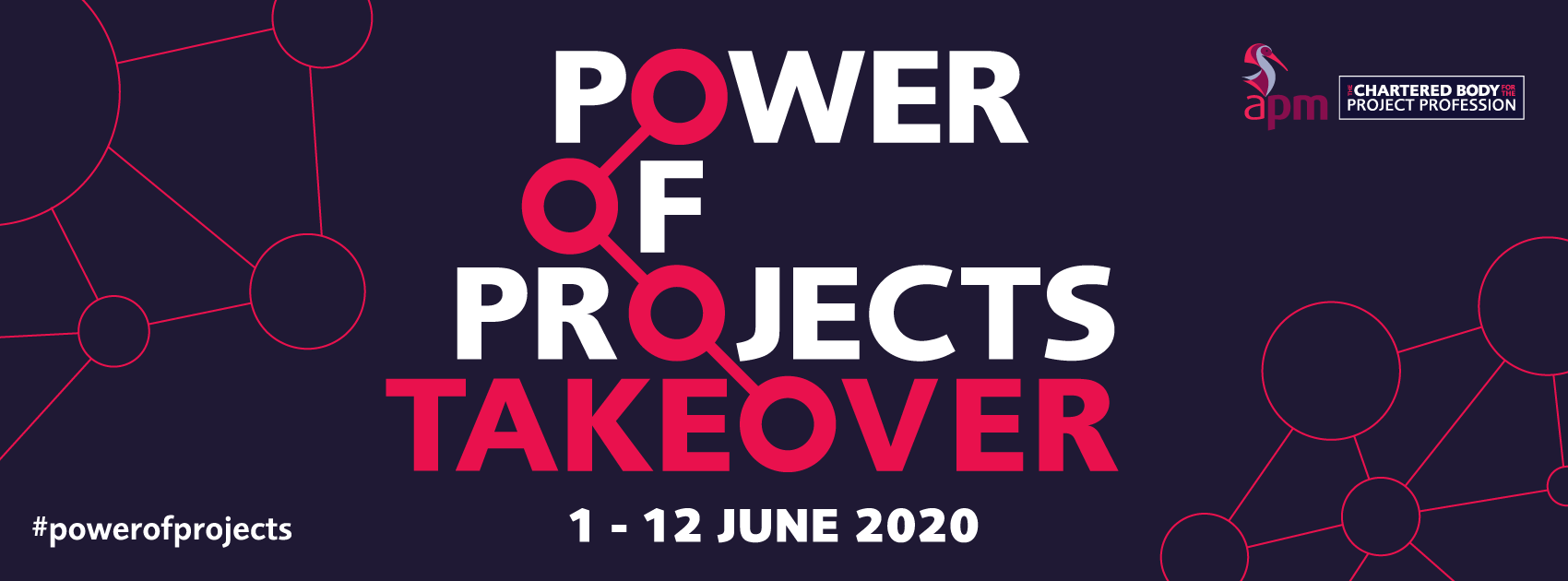 Power of Projects takeover