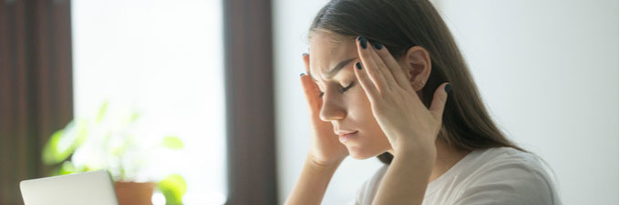 Six ways project managers can manage stress