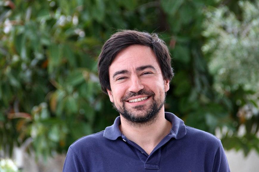 Tiago de Melo Cartaxo profile