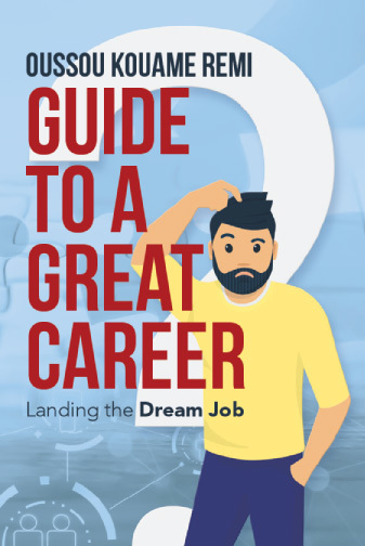 Book cover for Guide to a Great Career