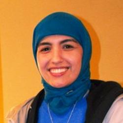 Khadija Ouajjani