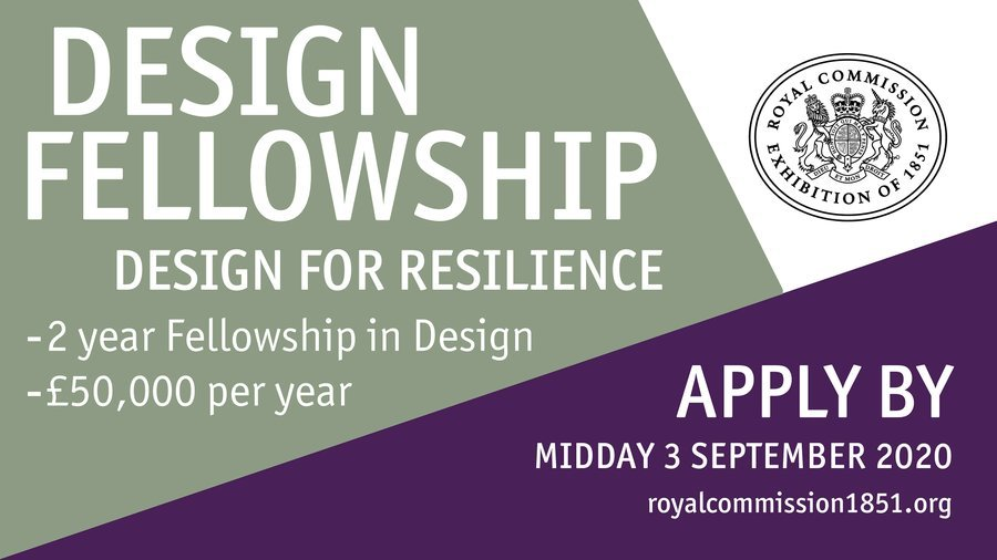 2020 Design Fellowship