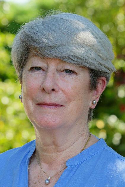 Anne Harris Herron