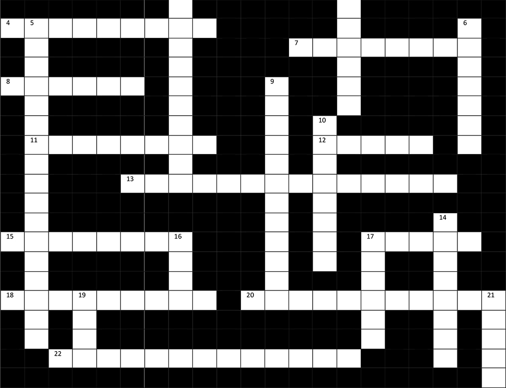 Somerville house crossword