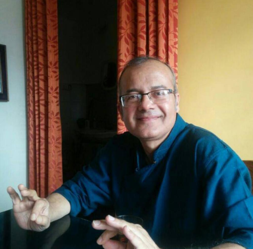 Vijay Prakash Singh profile