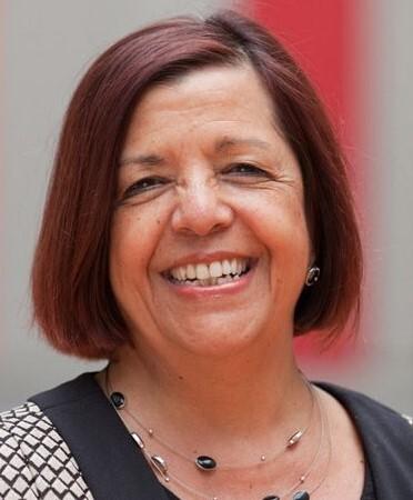 Professor Marta Cohen OBE