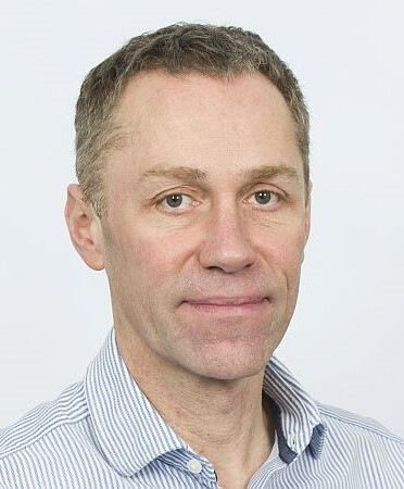 Professor Christian Delles MBE
