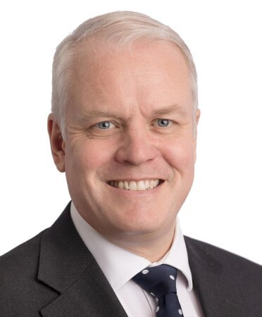 Professor Charles Knight OBE