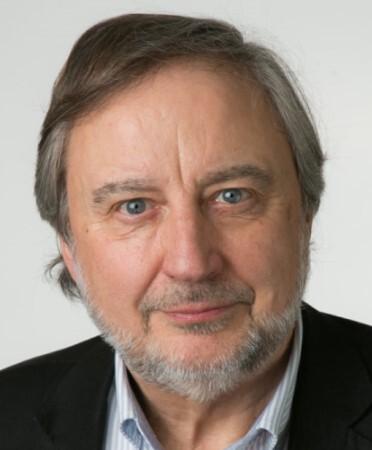 Professor Michael Peake OBE