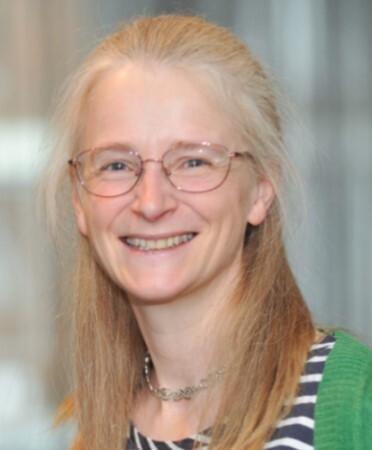 Professor Cathie Sudlow OBE