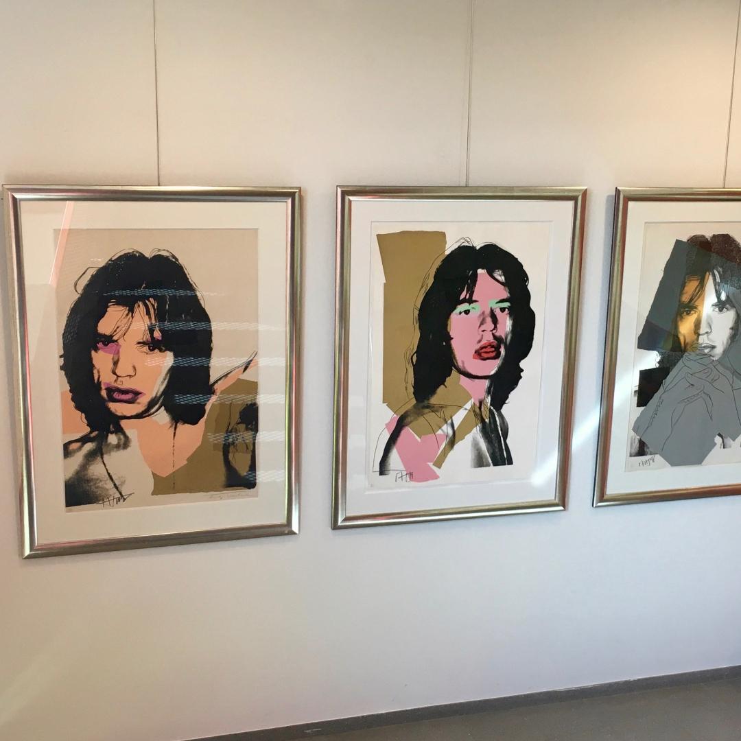 De drie Jaggers