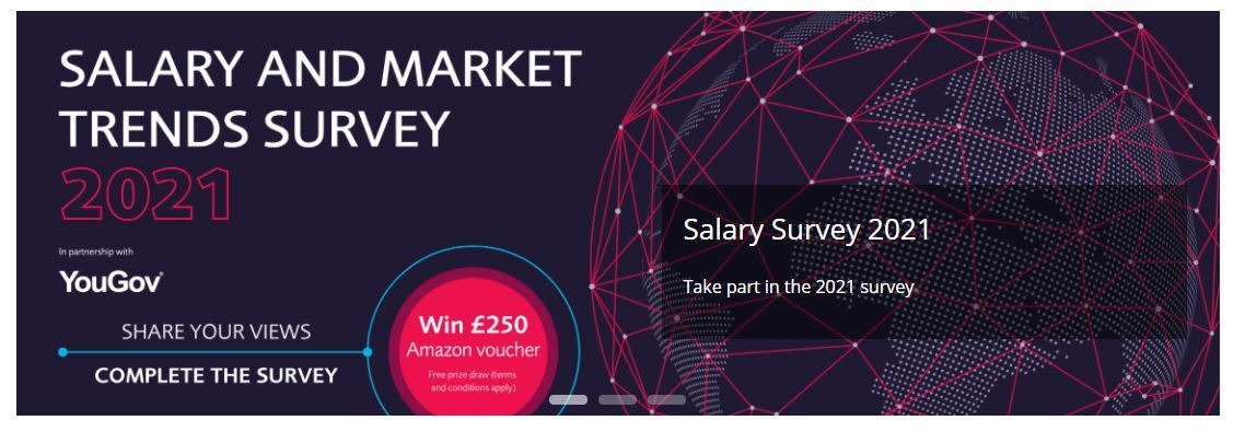 APM Salary and Market Trends Survey