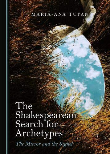 Shakespearean Archetypes book cover