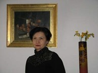 Maria-Ana Tupan profile shot