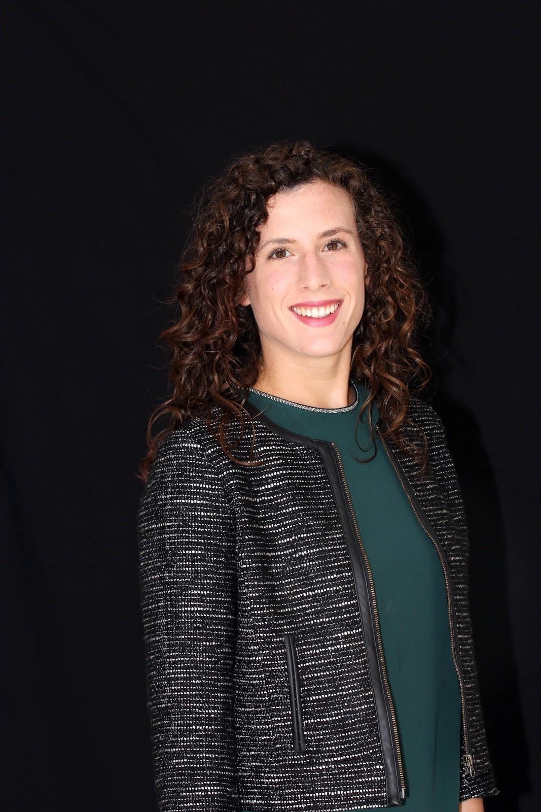 Marie Fiori Headshot