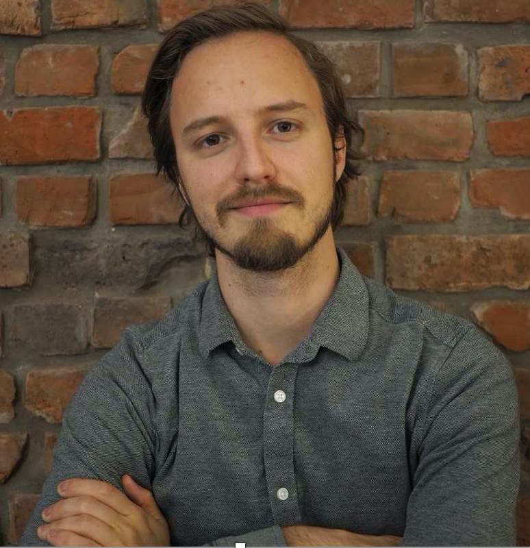 Maarten Baele