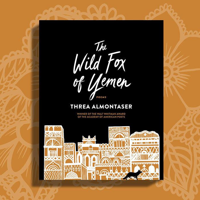 The Wild Fox of Yemen book jacket
