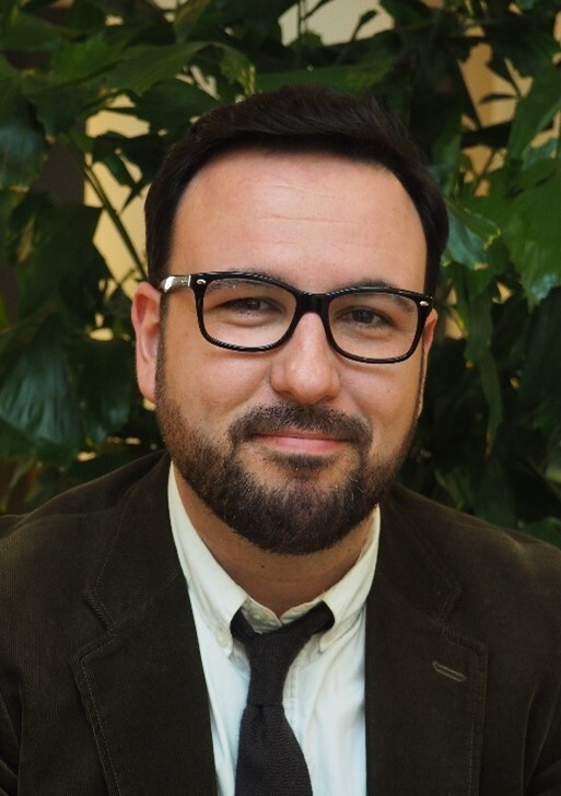 Gerardo Sanchez Martinez