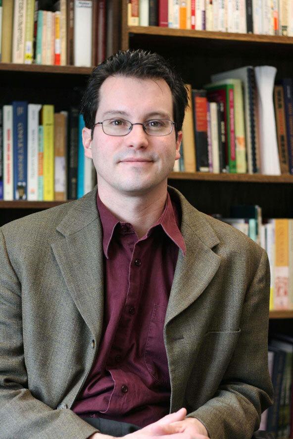 Dennis J. Frost